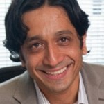Arun Sundararajan, Professor and Sharing Economy Expert, New York University