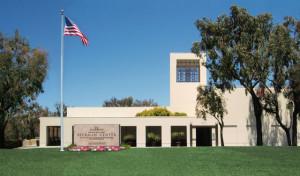 Beckman-Center