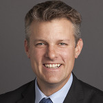 John Rogers, SVP, Technology Solutions, CoreLogic Innovation Labs