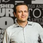 Joseph Essas, CTO, OpenTable